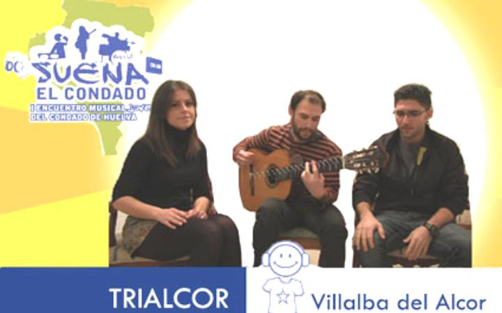 Villalba. Trialcor